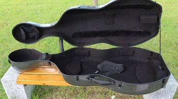 Hangszertokban csempészhették ki tokiói otthonából a szökevény Nissan-vezért