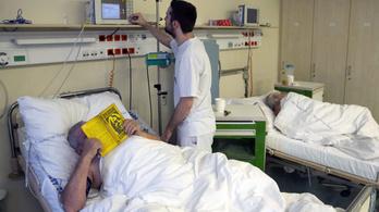 24 ezer ápoló hiányzik az egészségügyi rendszerből