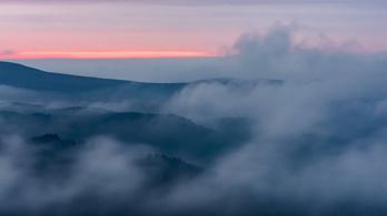Időjárás: ködbe burkolózik az ország keleti része