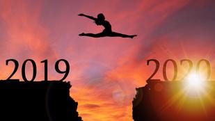 Fogadtál meg valamit az új évre?