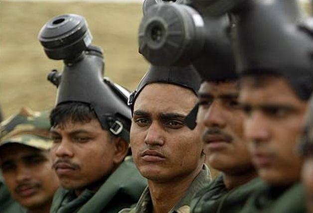 Vegyvédelmi gyakorlat a Force India csapatnál