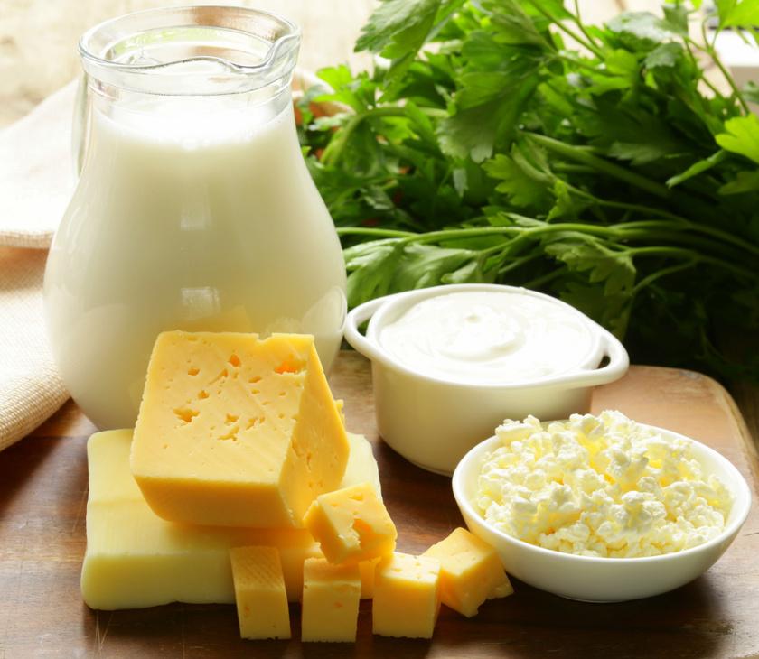 tejtermekek