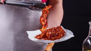 7 dolog, amivel elszúrod a bacon sütését