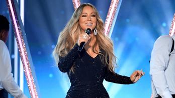 Mariah Carey az első, aki négy különböző évtizedben állt a Billboard csúcsán