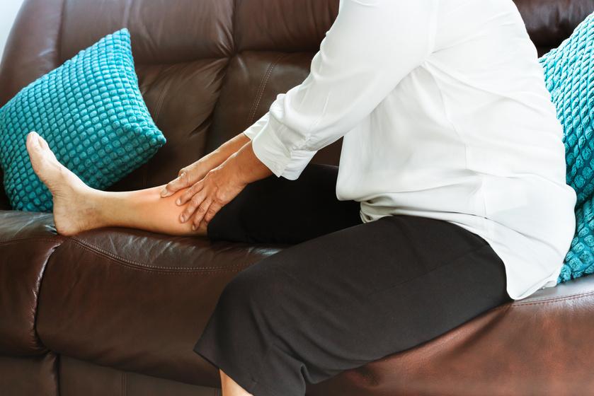 Súlyos okai is lehetnek a lábszárviszketésnek - Irány az orvos, ha ezt tapasztalod
