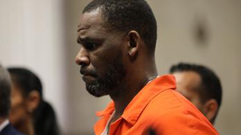 Újabb dokumentumfilm-sorozatban beszélnek R. Kelly áldozatai