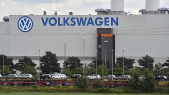 A Volkswagen kártalanítaná a német vevőit