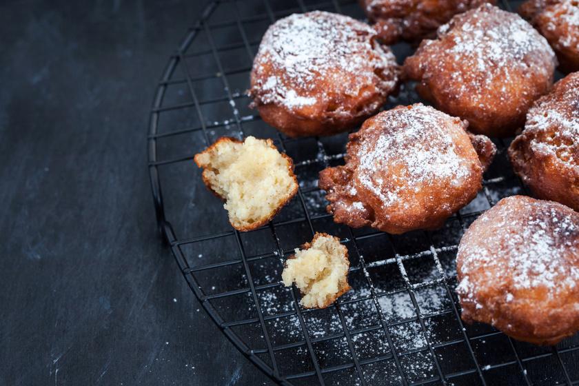 Gyors, kelesztés nélküli almafánk: a sütőpor igencsak megkönnyíti a dolgod
