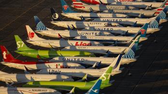 2019 volt az egyik legbiztonságosabb év a légi közlekedésben