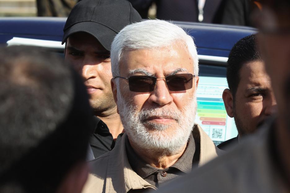 Iráni katonai vezetőket lőtt szét Bagdadban az amerikai hadsereg