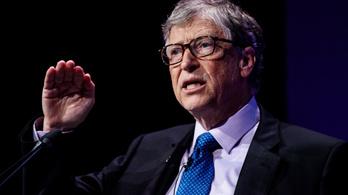 Bill Gates: A gazdagok fizessenek többet!
