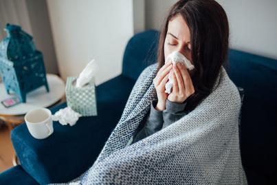 flu cover