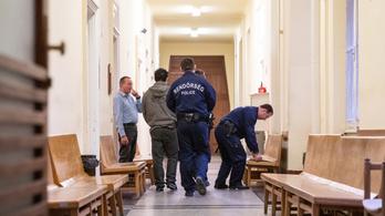 Szexuális visszaélés miatti próbaideje alatt ölhetett a kőbányai gyilkosság gyanúsítottja