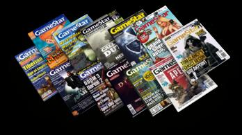 Két hónapon belül a negyedik újság szűnik meg: vége a GameStarnak is