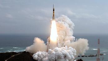 Japán lehet a második ország, ami embert küld a Holdra