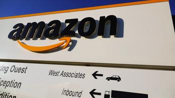 Az Amazon kirúgással fenyegeti azokat az alkalmazottait, akik felszólalnak a cég klímapolitikája ellen