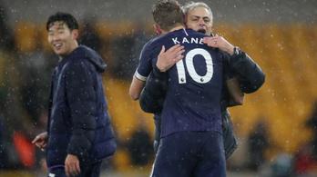 Mourinho: Minden meccs minden percében hiányzik, pótolhatatlan