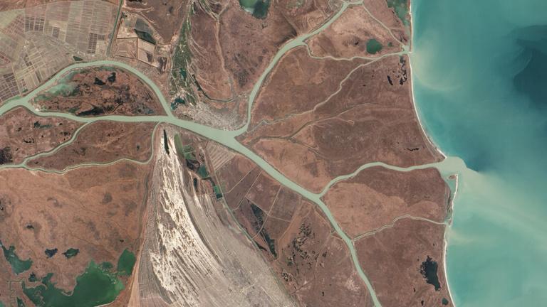 2050-re eltűnhet a Duna-delta és több román tengerparti üdülő