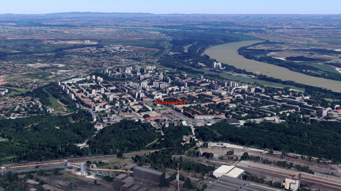 2020-01-04 11 26 46-Dunaújváros - Google Maps