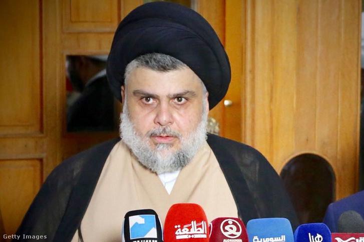 Muktada as-Sadr