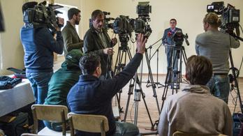 A Kúria cáfolja a fideszes képviselőt: nincs döntés Gyöngyöspata-ügyben
