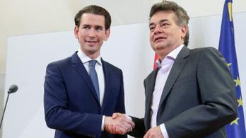 Kevesebb üvegházgáz, kevesebb burka: megszavazták az osztrák zöldek a kormánykoalíciót
