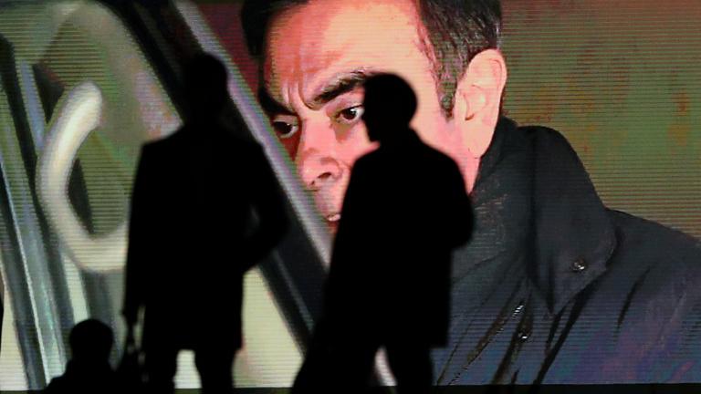 Mr. Bean-kémfilmbe illő hatósági bénázás az év szökésénél