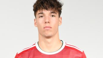 Újabb magyar játékost vett a Fradi