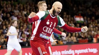 Az Eb előtt elvesztette két fontos játékosát a magyar kézicsapat