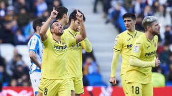 A videóbíró és az egykori Arsenal-játékos kellett a Villarreal győzelméhez