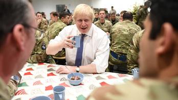 A brit kormányfő nem fogja siratni Szulejmánit