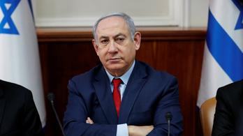 Netanjahu megnevezte utódait, akiknek át kell adnia minisztériumait a vádemelés miatt
