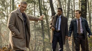 Folytatás készülhet Rian Johnson három Golden Globe-ra jelölt krimijéhez