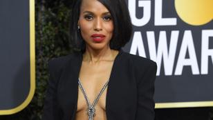 Egyesek újraértelmezték a Golden Globe dresszkódját