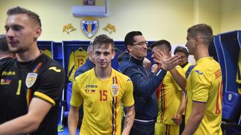 Az Eb-rendezésre kapott pénzek tűnhettek el a román futballszövetségnél