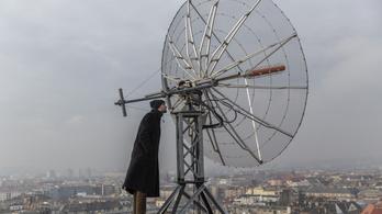 Köszönik szépen, jól vannak az új magyar műholdak