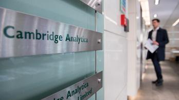 Százezernyi kiszivárgott irat fedi fel a Cambridge Analytica globális manipulációs tevékenységét