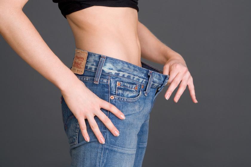 Így fogyhatsz le tavaszig tíz kilót: mintaétrendet és edzéstervet is adunk