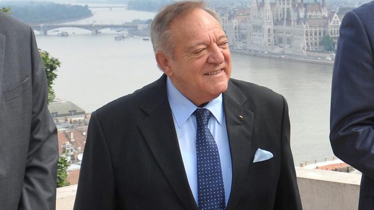 Lehet-e Ajánból bukott sportvezető, mint Sepp Blatterből?