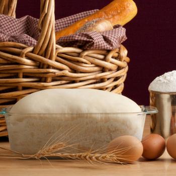 Így lesz könnyű és rugalmas a kelt tészta - Nem érdemes spórolni az időn