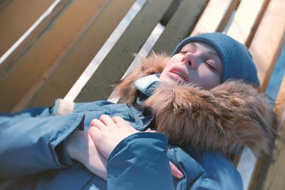 egészség szívroham a hidegben