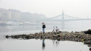 Duna: több aszály, kevesebb árvíz