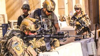 Amerika állítólag kivonul Irakból, a védelmi miniszter viszont nem tud ilyenről