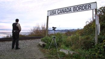 Nem engedtek be az országba amerikai állampolgárságú irániakat a kanadai határ felől