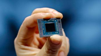 Egymillió forintos processzort mutatott be az AMD