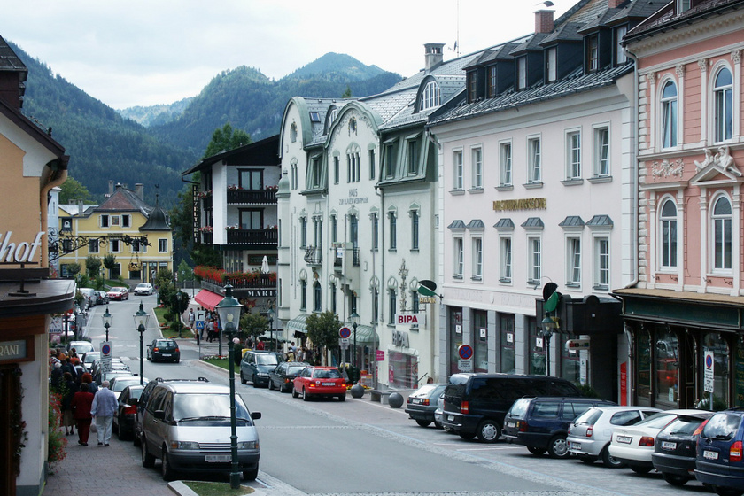 Grazer Straße