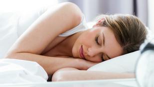 Kiderült, hány fokban a legjobb aludni