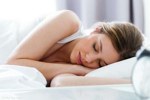 Ha túl meleget csinálsz, nem fogsz jól aludni