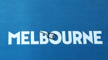A bozóttüzek miatt fedett pályán rendezhetik meg az Australian Opent