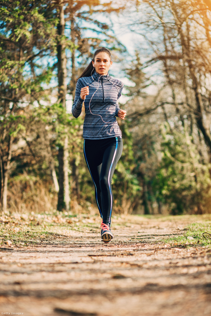 fogyókúra futás oldalháj ellen